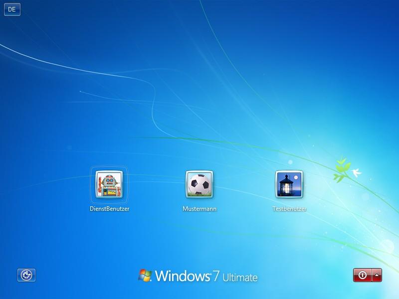 Windows 7 Kennwort Auslesen